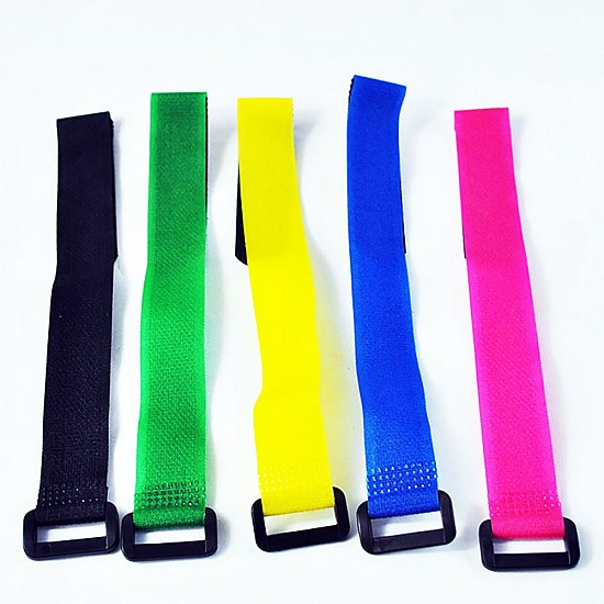 Nylon Strap Belt for RC Lipo Battery - Other - Multirotor