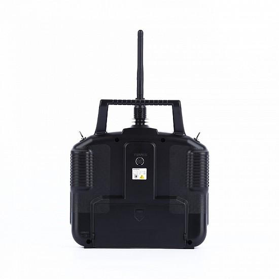 FlySky FS-CT6B 2.4G 6CH Radio Set System with RX FS-R6B receiver.
