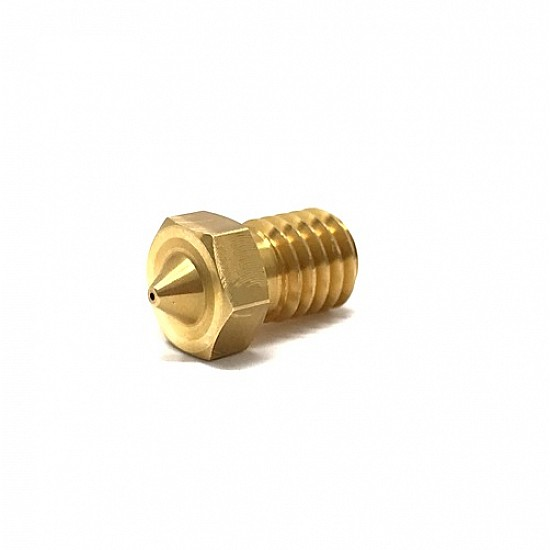 0.4mm Extruder Brass Nozzle Print Head for 1.75mm ABS PLA - 3D Printer