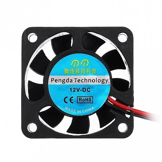 12 V 4010 Cooling Fan