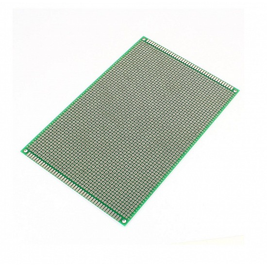 12 x 18 cm Double-Side Universal PCB Prototype Board