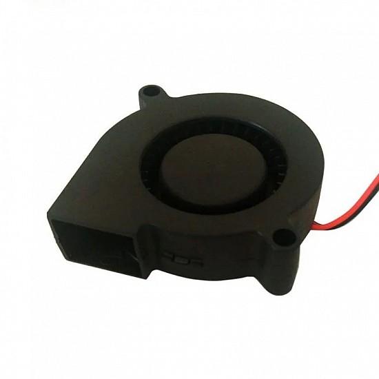 12V 7530 DC Blower Cooling Fan