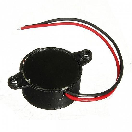 12V Piezo Electric Buzzer Alarm