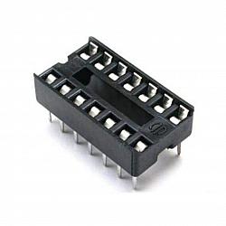 14 Pin DIP IC Socket Base Adaptor