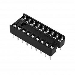 18 Pin DIP IC Socket Base Adaptor