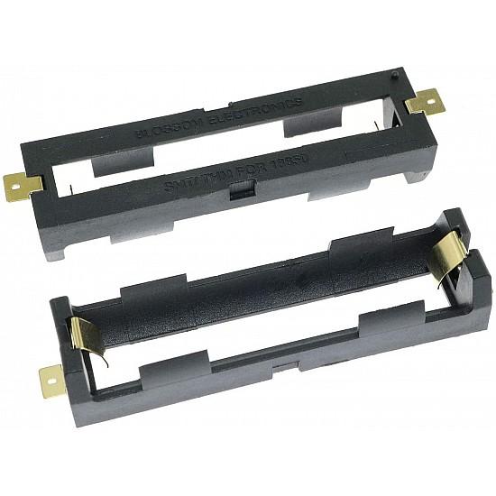 18650 SMD/SMT Single Battery Holder