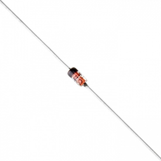 1N4148 Switching Diode Standard 75V 150mA Through Hole