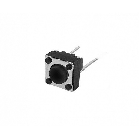 2 Pin Tactile Switch