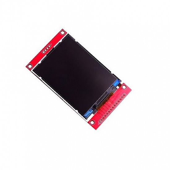 2.8-inch SPI Non-Touch TFT Interface Screen Module