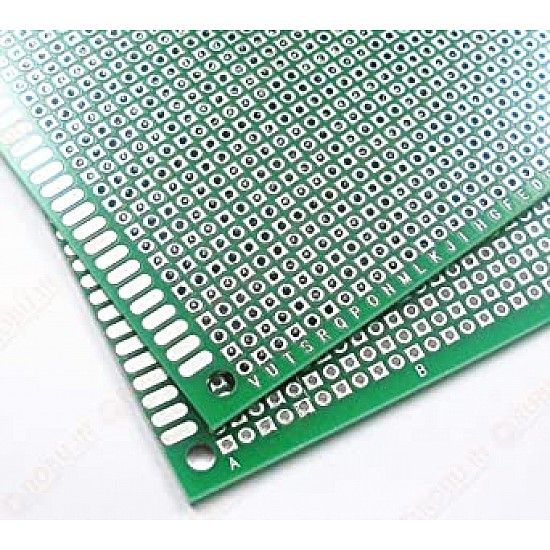 20 x 30 cm Double-Sided Universal  PCB Prototype Board