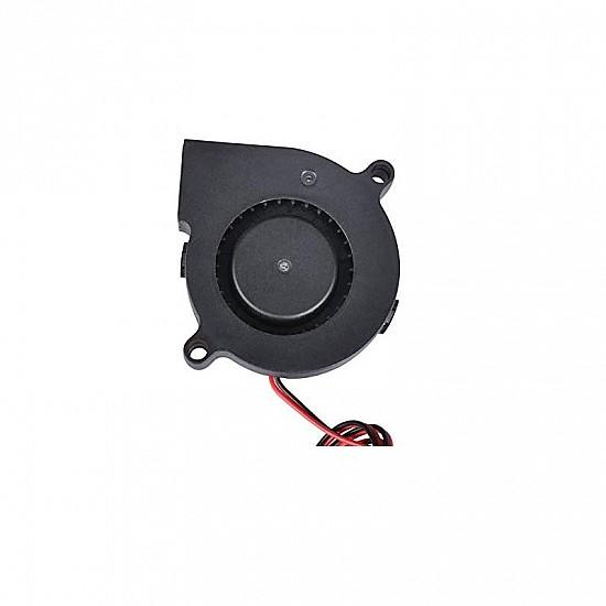 24V 6028 DC Blower Cooling Fan