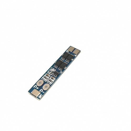 2S 7A 8V 18650 Lithium Battery Charger Board Protection Module