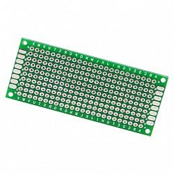 3 x 7 cm Double-Side Universal PCB Prototype Board