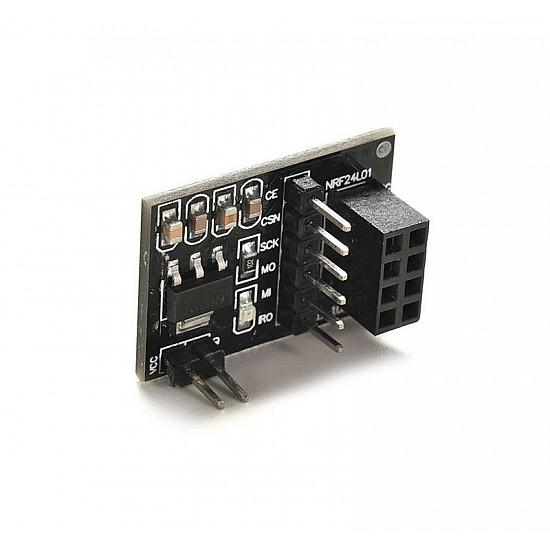 3.3V Adapter Board for NRF24L01 Wireless Module