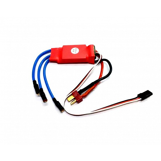 1000kv A2212 Brushless Motor with Simonk 30A ESC For RC Airplane / Quadcopter / Multirotor