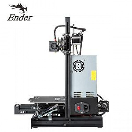 Creality Ender 3 PRO 3d printer -  220x220x250mm Printing Size - Power Resume Function - MK10 Extruder - 1.75mm - 0.4mm Nozzle - 3D Printers - 3D Printer and Accessories