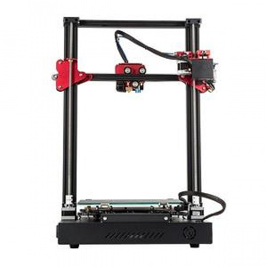 Creality3D CR-10S Pro 3D Printer - 300*300*400mm Printing Size - Auto Leveling Sensor - Resume Printing -Filament Detection - V2.4.1 Motherboard - 3D Printers - 3D Printer and Accessories