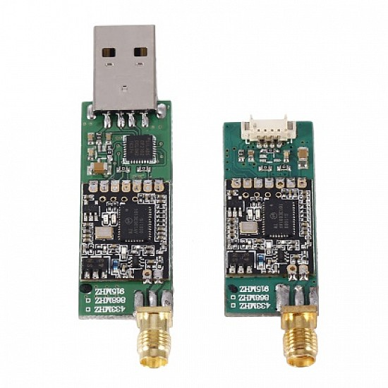 3DR Radio Telemetry 433MHz 500mW for APM and PIXHAWK