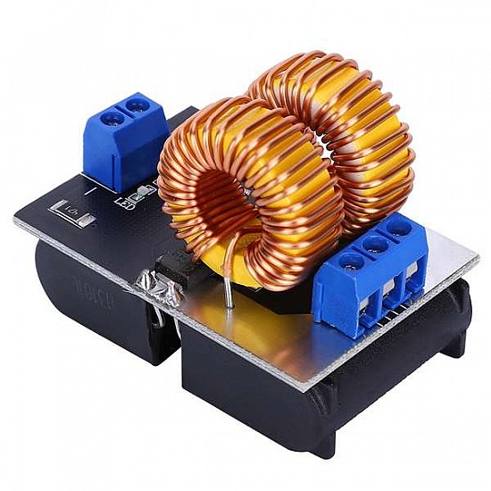 5v-12v ZVS Induction Heating Power Supply Module Board with Coil