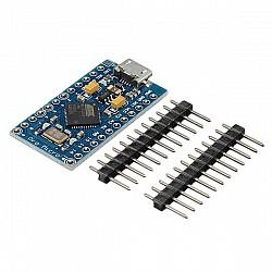 5V Pro Micro 16M Mini Leonardo Microcontroller Development Board