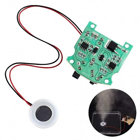 5V Ultrasonic Humidifiers Power Circuit Board