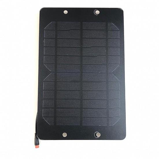 5W 12V Solar Panel