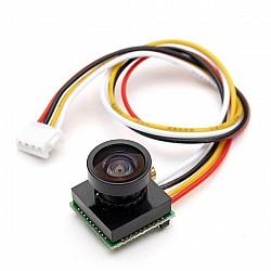 600TVL 170 Degree Mini FPV AV Camera with Audio for Mini Quadcopter