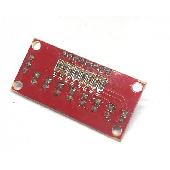 8 Channel LED Display Board