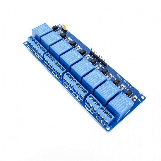5v 8 Channel Relay Module