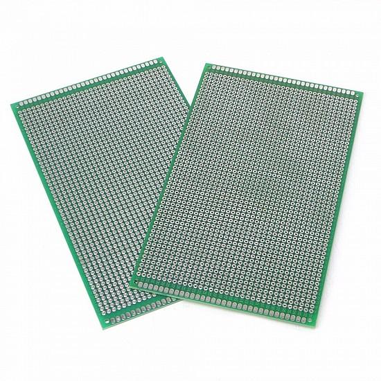 9 x 15 cm Double-Side Universal PCB Prototype Board