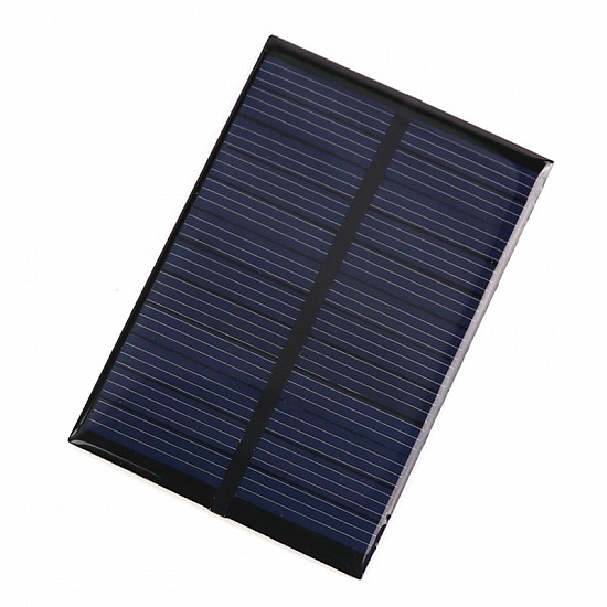 Solar cell Panel  6V-100mA - Other - Arduino