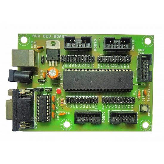 AVR 40 pin Quick Development board Arduino Board Arduino