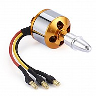 A2212 1000KV Brushless Motor For RC Airplane / Quadcopter