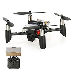 DM002 Wifi altitude hold headless mode| Quadcopter