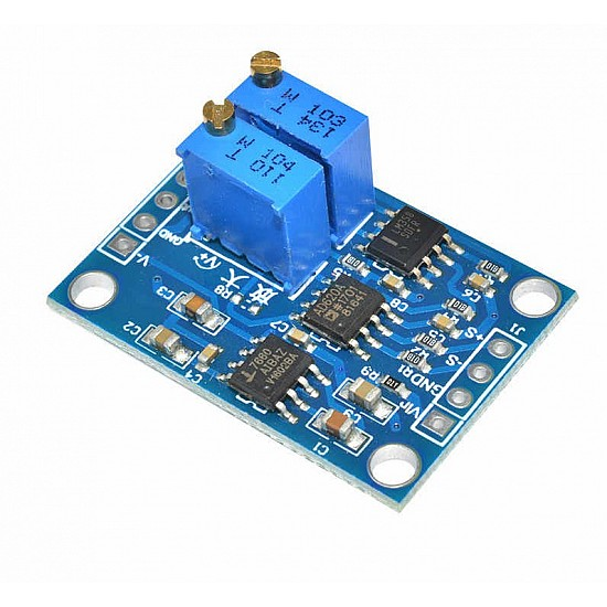 AD620 Microvolt/Millivolt Voltage Amplifier Module