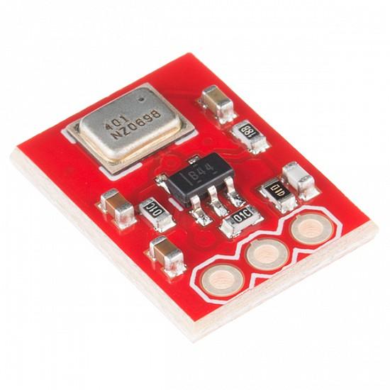 ADMP401 MEMS Microphone Breakout Module
