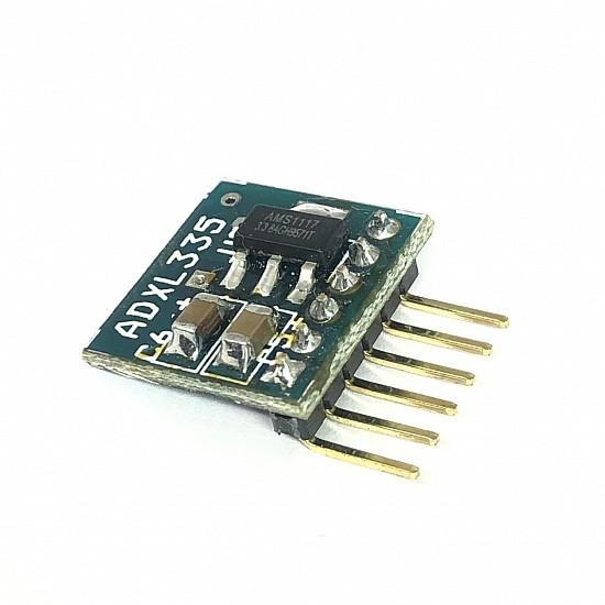 ADXL335 Module - 3 Axis Accelerometer - Analog Output - Sensor - Arduino
