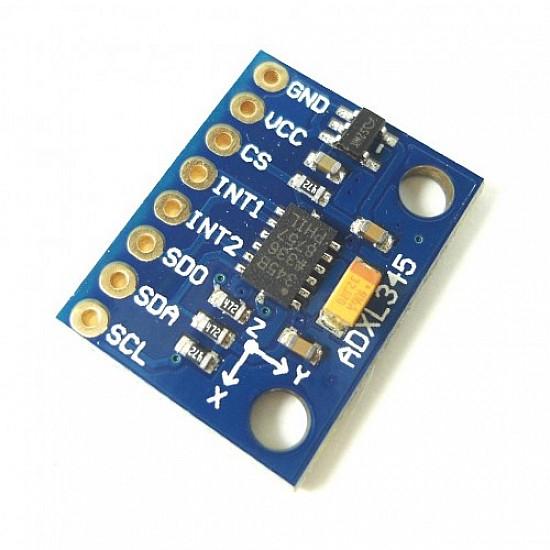 ADXL345 Triple Axis Linear Accelerometer Board