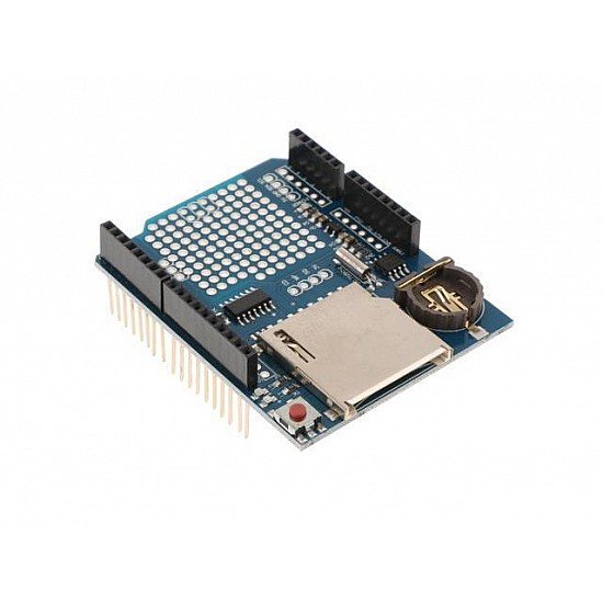 Arduino Data logger shield module - Sensor - Arduino