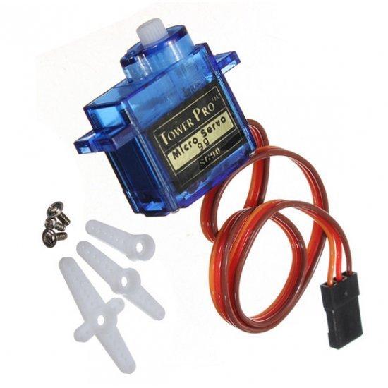 Arduino Sensors  Combo of 5 Kit