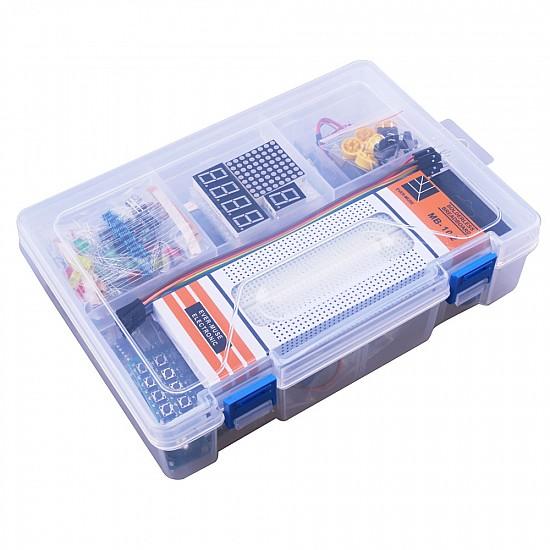 Basic Starter Kit for Arduino Starter with UNO R3