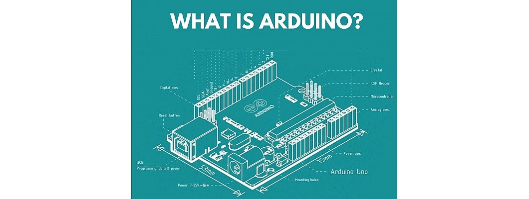 What is Arduino Board?