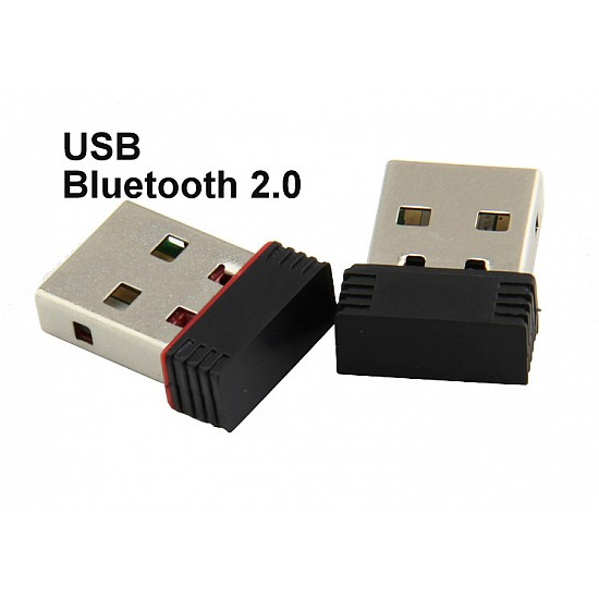 Bluetooth 2.0 USB Module - Raspberry Pi Accessories - Raspberry Pi