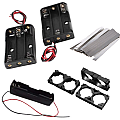 Battery Accessories & Holders