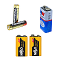 Non Rechargeable Battery