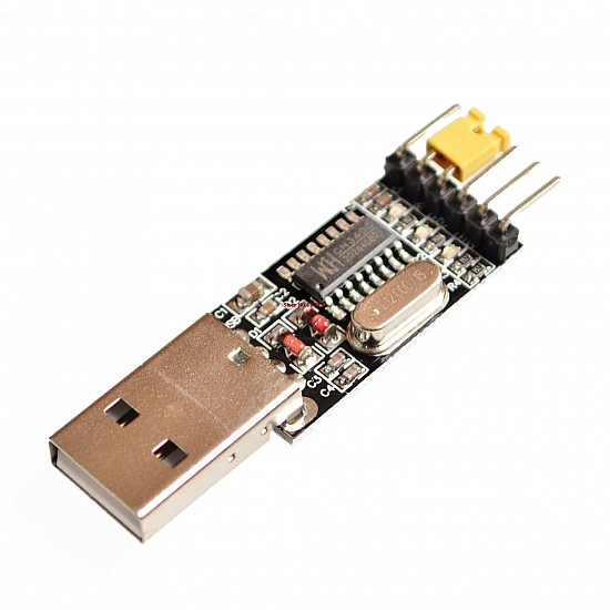 CH340G USB To TTL Converter for Arduino Nano Raspberry Pi