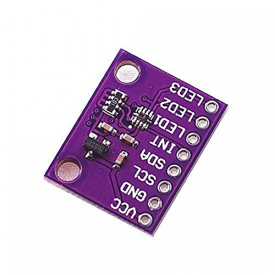 CJMCU-1145 SI1145 UV index sign near and ambient light sensor
