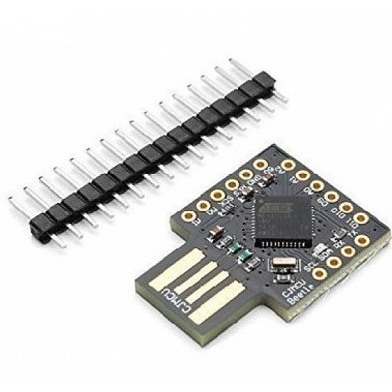 CJMCU-Beetle ATMEGA32U4 USB Keyboard Module UART/I2C Interface