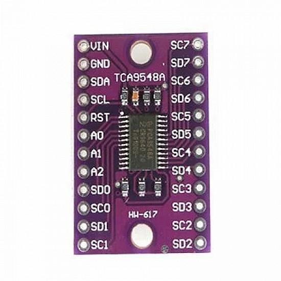 CJMCU TCA9548A I2C 8 multi-channel expansion board