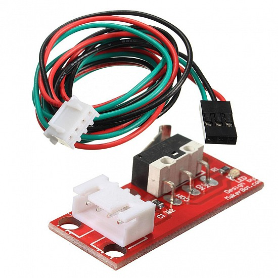 CNC 3D Printer Mechanical End Stop Switch